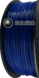 3D printer filament 1.75mm PLA blue 3 - 287C