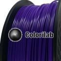 3D printer filament 1.75mm PLA violet Medium Purple C