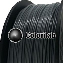3D printer filament 1.75mm PLA close to grey Cool Gray 10 C