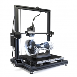 XinkeBot Orca 2 Cygnus 3D printer Free Shipping & 3D Filaments