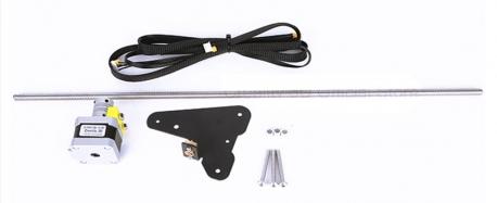 Creality CR-10 Dual Z axis upgrade kit