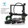 Tevo Tarantula cheap affordable 3D printer