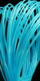 Filament d'imprimante 3D PP 1.75 mm bleu phosphorescent 2196 C
