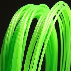 Filament d'imprimante 3D PP 3.00 mm vert phosphorescent 2270C