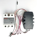 FormBot T-Rex 2+ SSR upgrade kit