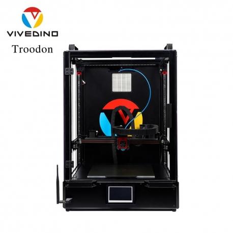 VIVEDINO Core-XY Auto Bed Leveling Power Loss Recovery 3D Printer Big Size