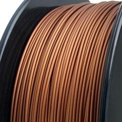 PLA 3D printer filament 2.85mm copper powder 876C