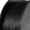 Filament d'imprimante 3D PETG 3.00 mm noir de jais