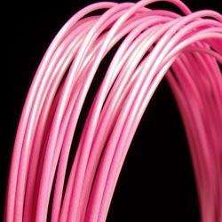 ABS 3D printer filament 2.85mm pink 231C