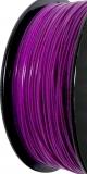 Filament d'imprimante 3D ABS 3.00 mm mauve 254C
