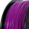 ABS 3D printer filament 2.85mm violet 254C