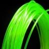Filament d'imprimante 3D PC 3.00 mm vert 802c