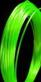 PC 3D printer filament 2.85mm green 802c