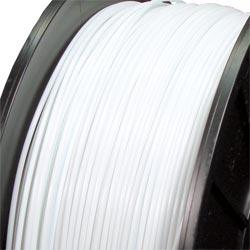 Filament d'imprimante 3D PC 3.00 mm blanc