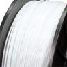 PC 3D printer filament 2.85mm white